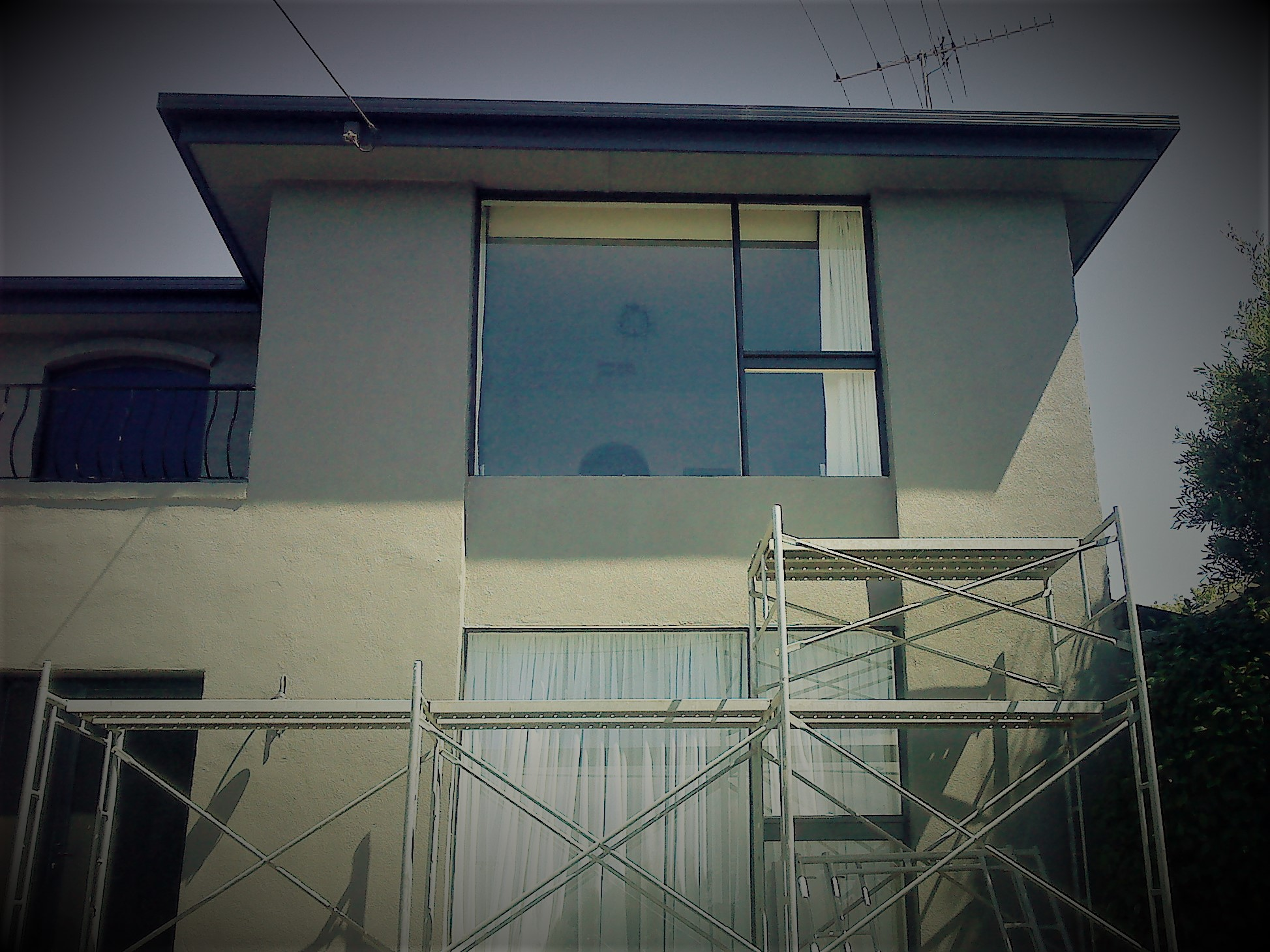A home after our glass replacement services in Geelong