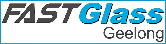 Fast Glass Geelong Logo